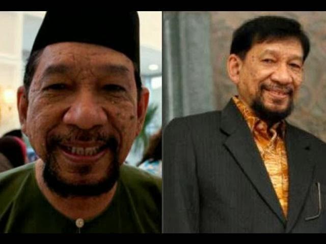 Dato' A.rahman Hassan Rebah Di Istana Budaya, Kini Stabil