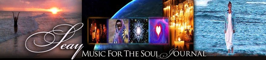 SEAY Music For The Soul Journal