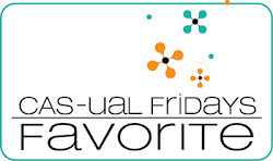CAS-ual Fridays Favorite!