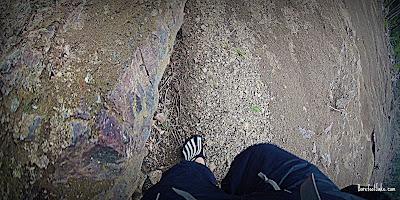 pyramid trail washout