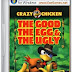 Crazy Chicken The Good The Egg And The Ugly PC Game Free Download Full Version
