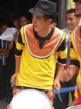 Joshua Castañeda