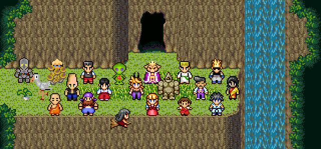 Kitabake's Games