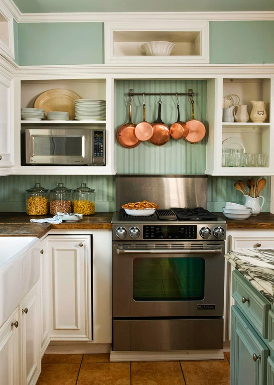 kitchen backsplash inspirations