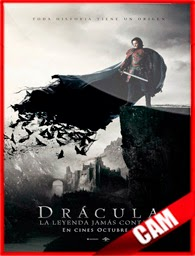 Drácula: La leyenda jamás contada (2014) [3GP-MP4] Online