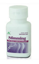 Pelangsing Slimming Capsule dari Green World Indonesia