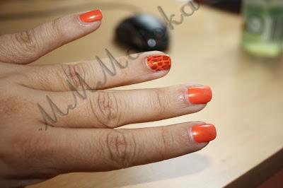 PROJEKT TĘCZA - tydzień 2 - kolor pomarańczowy