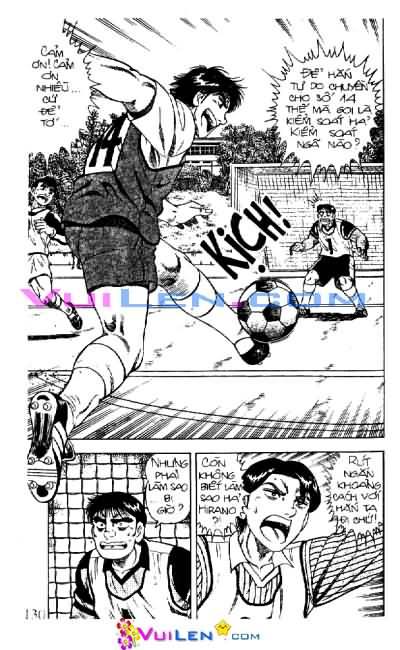 Jindodinho - Đường Dẫn Đến Khung Thành III  Tập 5 page 129 Congtruyen24h