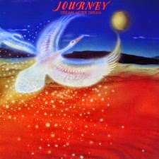 Journey Dream After Dream 1980