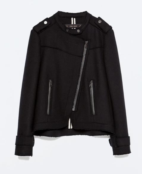 Rebajas SS 2015 fondo de armario perfecto lana