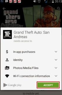 pembelian aplikasi