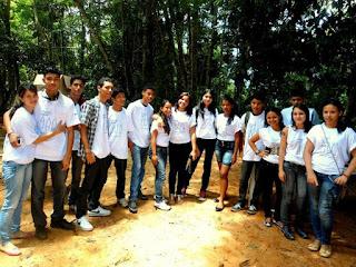 Jovens Ambientalistas 2012