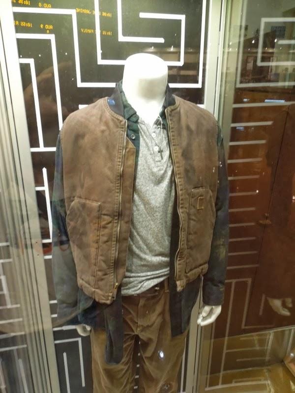 Hugh Jackman Keller Dover Prisoners film costume