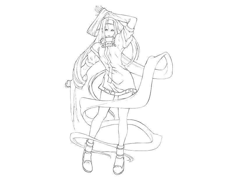 printable-millia-rage-profil_coloring-pages-2