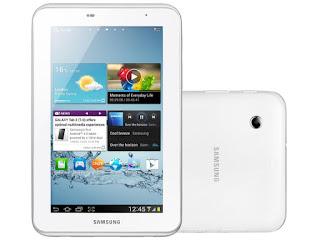 Tablet Galaxy Tab E