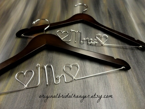 Custom Wedding Dress Hangers 8 Epic If you missed out