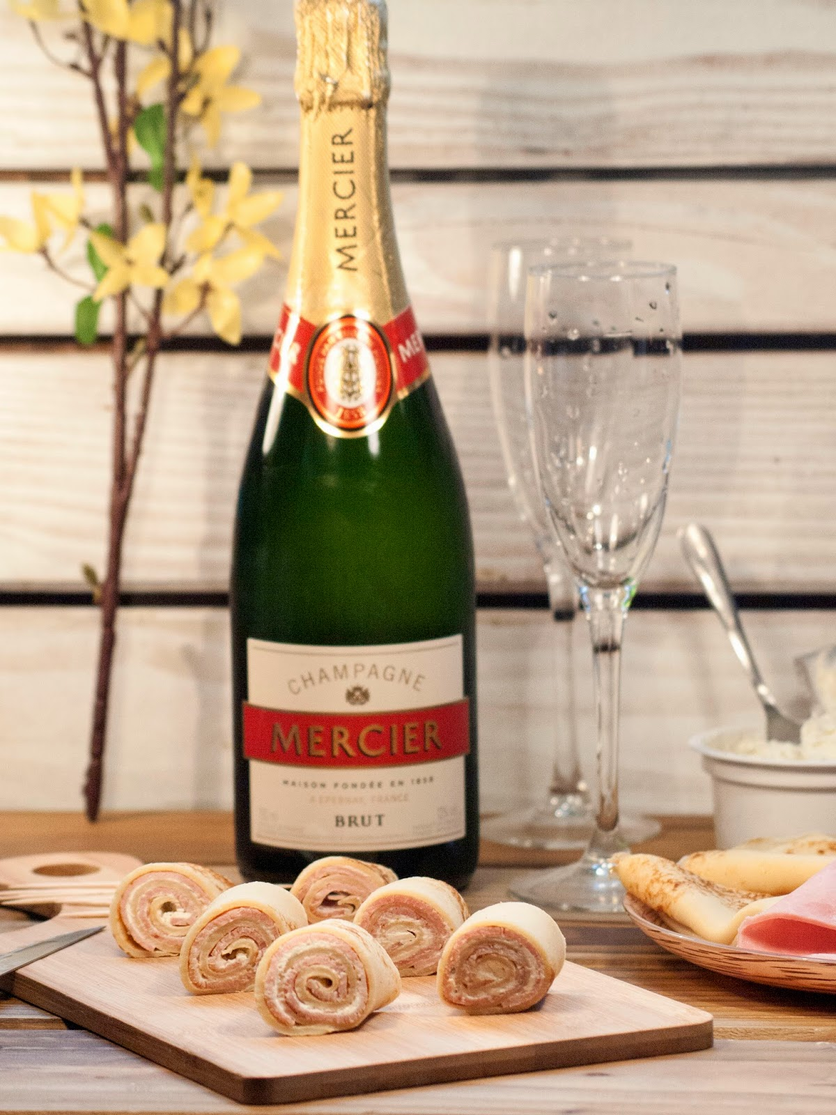 Champagne Mercier Brut, champagne, meilleur champagne