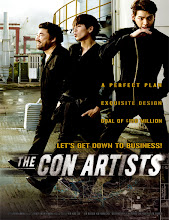 Ki-sool-ja-deul (The Con Artists) (2014)