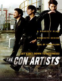 Ki-sool-ja-deul (The Con Artists) (2014)