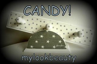 Candy u my look beauty - WYGRAŁAM :)
