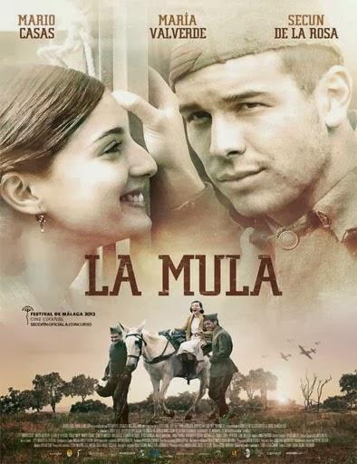 Ver La mula  (2013)