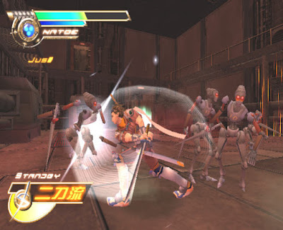 Download Game Seven Samurai 20XX PS2 Full Version Iso For PC | Murnia Games