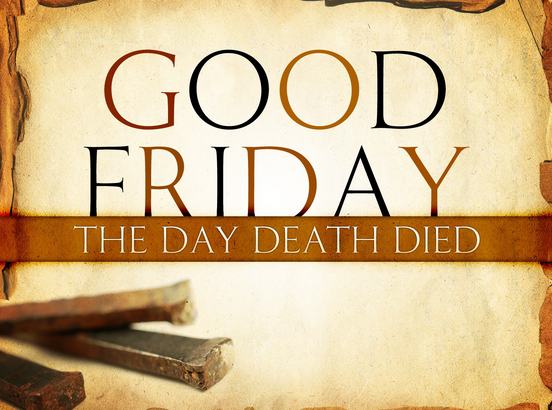 Beautiful Good Friday 2014 Wallpapers