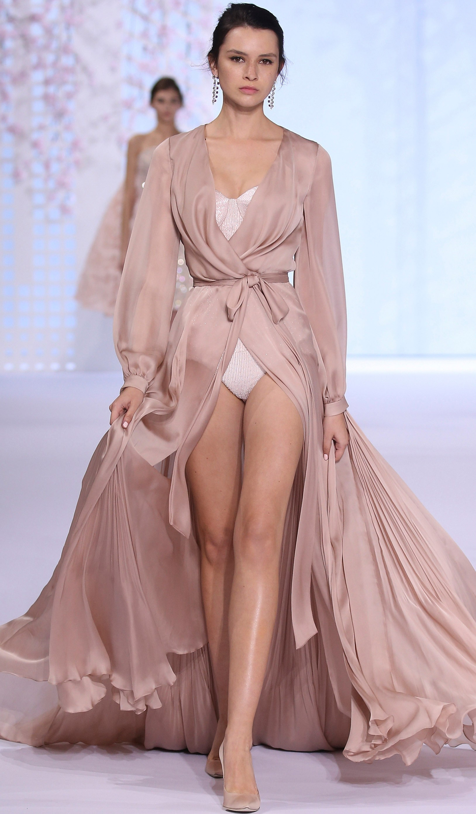Ralph & Russo Spring/Summer 2016 Couture