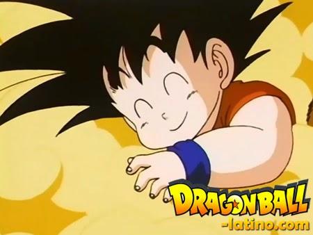 Dragon Ball capitulo 117