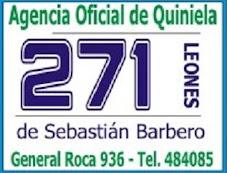Presenta Las Quinielas :