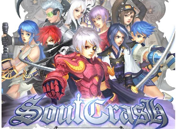Soul Crash Hack Tool 2012