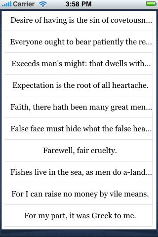 shakespeare quotes love  ... to facebook share