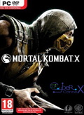 Mortal Kombat X PC REPACK - BLACK BOX