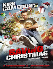 Saving Christmas (2014) [Vose]