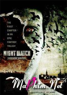 Những Kẻ Gác Đêm |Night Watch\maphim.net