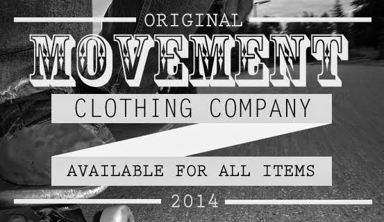 Movement. Cloth Co.