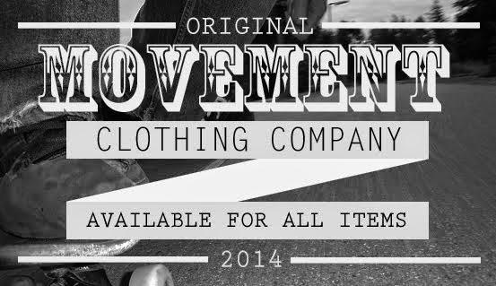Movement. Cloth Co.