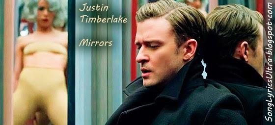 Top song lyrics justin timberlake mirrors lyrics for Mirror justin timberlake lyrics