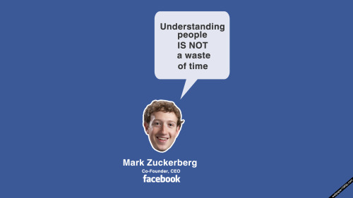 STARTUP QUOTE BY MARK ZUCKERBURG