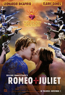 Romeo y Julieta de William Shakespeare (1996) [Latino]