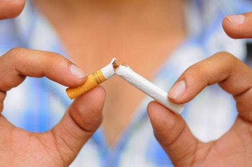 Bỏ thuốc lá để ngăn ngừa bệnh tiểu đường