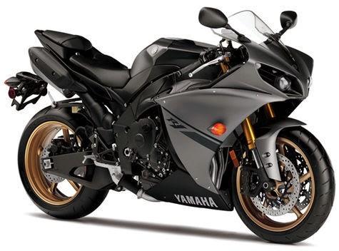 New Yamaha YZF-R1 2014 | Foto, Harga dan Spesifikasi