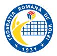 FEDERAŢIA ROMÂNĂ DE VOLEI