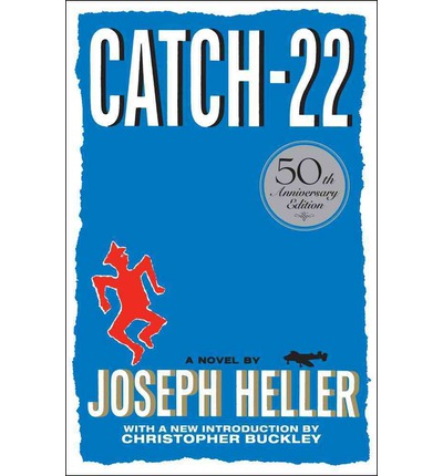 http://www.bookdepository.com/Catch-22-Joseph-Heller/9781451621174