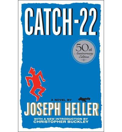 http://www.bookdepository.com/Catch-22-Joseph-Heller/9781451621174