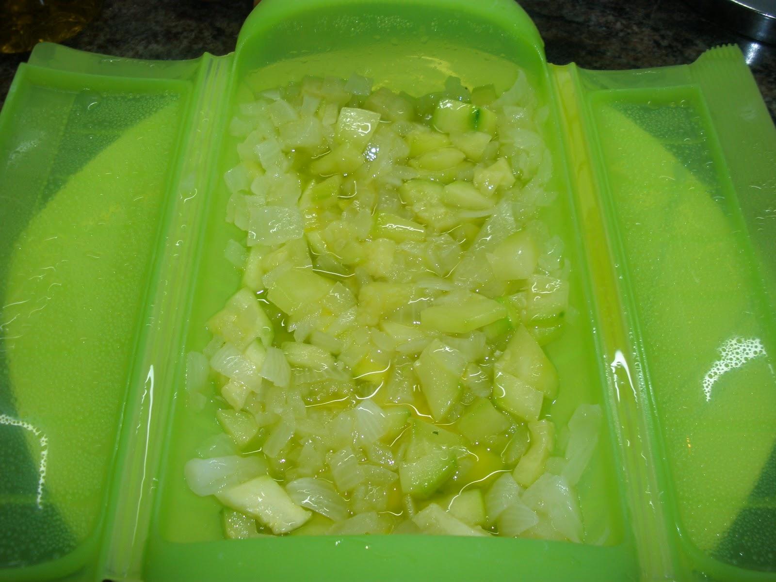 Las recetas de mauser tortilla de calabacin y cebolla en - Tortilla de calabacin y cebolla ...