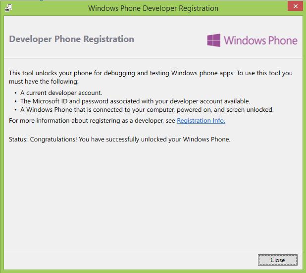 How Can I Unlock My Nokia Windows Phone
