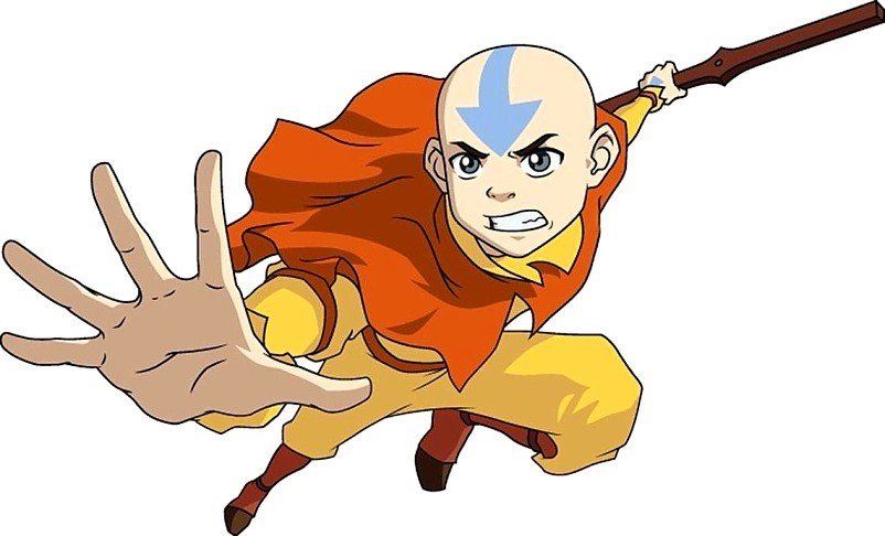 Avatar Cartoon Pictures