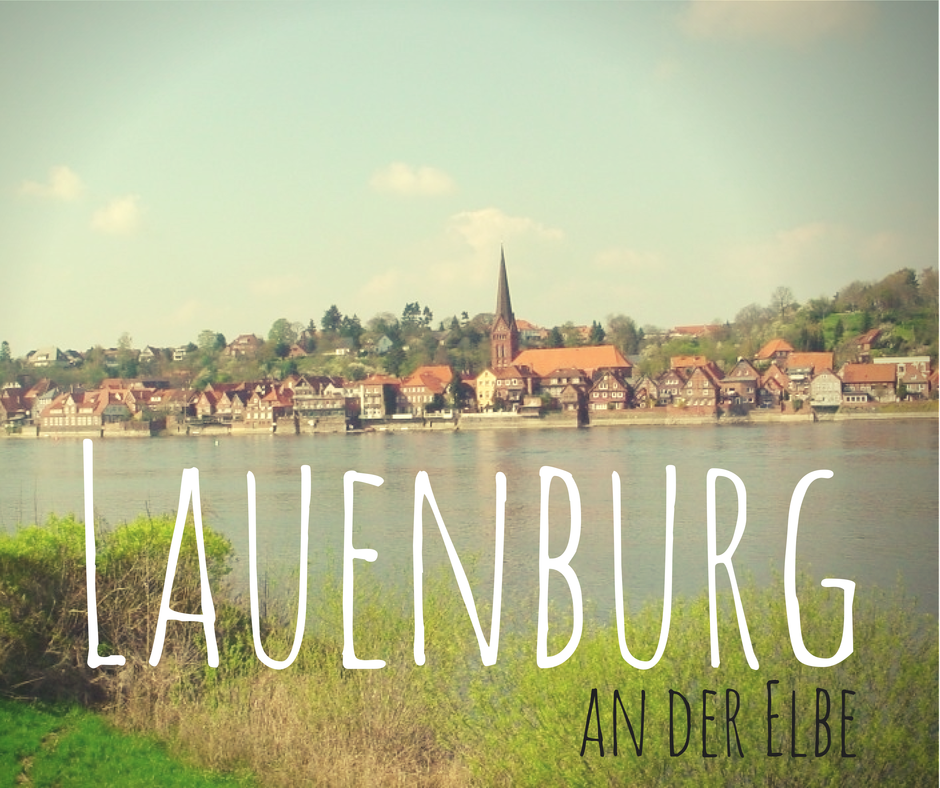 Welcome to Germerica: Lauenburg Day Trip