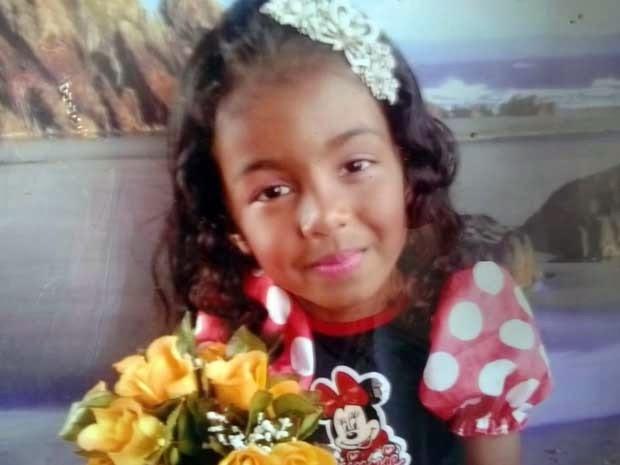Menina morreu após ser picada por escorpião em Eunápolis (Foto: Jackson Domiciano / agazetabahia.com)